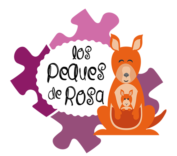 Los peques de Rosa